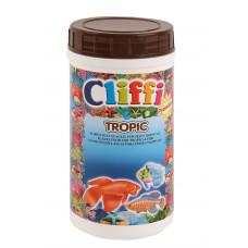 Cliffi - Корм для тропических рыб 100мл