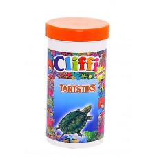 Cliffi - Для черепах, палочки, 1000мл