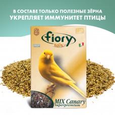 FIORY корм для канареек ORO MIX Canarini