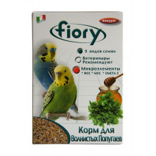 FIORY корм для волнистых попугаев Pappagallini