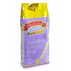 "Franks Pro Gold Sensitive - Для собак ""Индейка по-голландски"""