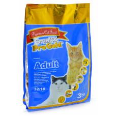 Franks Pro Gold - Для взрослых кошек: Курица