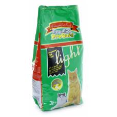 Franks Pro Gold - Для кошек, склонных к полноте