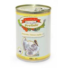 """Franks Pro Gold - Консервы для кошек """"Лакомая индейка"""" (Dainty turkey Adult Cat Recipe)"""