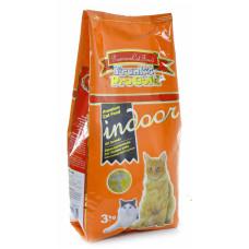 Franks Pro Gold - Для домашних и кастрированных кошек