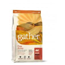Gather - Органический корм для кошек с курицей