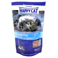 Happy cat - Лакомое печенье, профилактика зубного камня