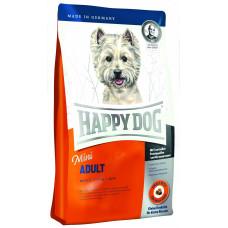 Happy dog - Суприм для взр.собак малых пород до 10 кг