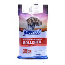 Happy dog - Жевательные колбаски с рубцом