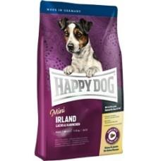 """Happy dog - """"Ирландия"""" для чувст.собак малых пород: лосось + кролик ( Mini Irland) 60111"""