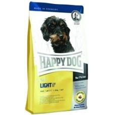Happy dog - Для взрослых собак малых пород низкокалорийный (Mini Light)60101