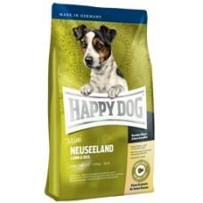 """Happy dog - """"Новая Зеландия"""" для чувств.собак малых пород: ягненок + рис (Mini Neuseeland) 60115"""