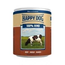 Happy dog - Консервы для собак с говядиной