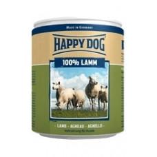 Happy dog - Консервы для собак с ягненком 02778