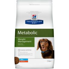 Hill's - Корм для собак малых пород - улучшения метаболизма (Коррекции веса) для собак малых пород (Metabolic meta mini)