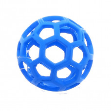 Kitty City - Ажурный резиновый мяч малый, 9 см ..