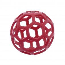 Kitty City - Ажурный резиновый мяч большой, 14 см ..