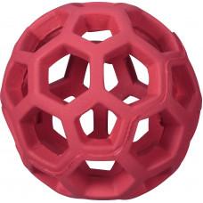 Kitty City - Ажурный резиновый мяч мини, 5 см