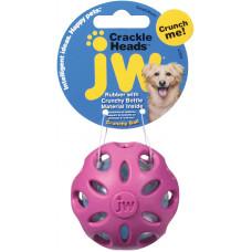 "Kitty City - Игрушка для собак мячик ""Шуршик"", 6,5 см"