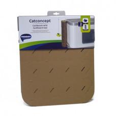 Moderna - Картонная когтеточка для Cat Concept - сменный блок