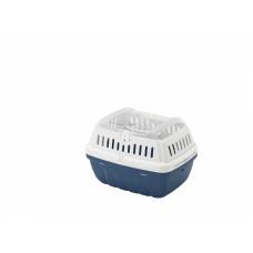 Moderna - Переноска-корзинка Hipster малая 17x23x16 см, черничный