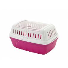 Moderna - Переноска-корзинка Hipster большая 40x26x23 см, ярко-розовый