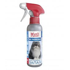 "Ms.Kiss - Спрей No problems ""Нейтрализатор запаха"" для кошек MK05-00310"
