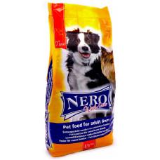 NERO GOLD - Корм для собак, мясной коктейль (Nero Economy with Love)