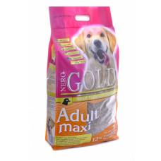 NERO GOLD - Корм для взрослых собак крупных пород (Adult Maxi 26/16)