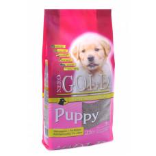 NERO GOLD - Корм для щенков, курица и рис (Puppy 30/19)