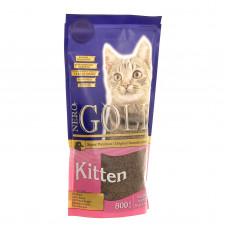 NERO GOLD - Корм для котят, с курицей (Kitten Chicken 34/22)