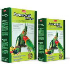 Padovan - Корм для средних попугаев