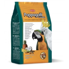 Padovan - Корм для крупных попугаев