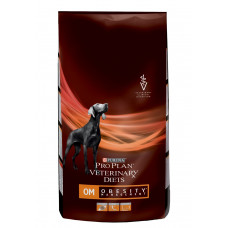 Purina Pro Plan OM - Корм для собак при ожирении (OM Obesity Management)