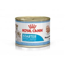 Royal Canin - Мусс для щенков до 2мес., беременных и кормящих сук