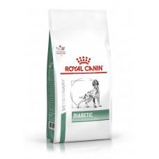 Royal Canin DS 37 - Корм для собак при сахарном диабете (Diabetic DS 37 Canine)