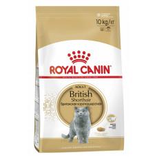 Royal Canin - Для Британск.короткошерстн.: 1-10лет
