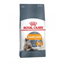 Royal Canin - Для ухода за шерстью и кожей: от 1года