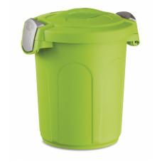 Stefanplast - Контейнер Speedy 8 л для корма 24x27x31см, зеленый