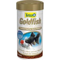 Tetragoldfish gold japan корм в шариках против перевертывания золотых рыб 250 мл