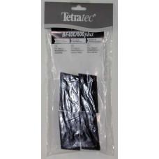 Tetra bf 400/600 набор губок для внутренних фильтров tetra in plus 400/600 4 шт.