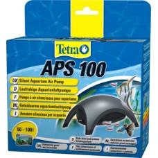 Tetra aрs 100 компрессор для аквариумов 50-100 л