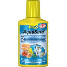 Tetra aquasafe кондиционер для подготовки воды аквариума 50 мл