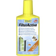 Tetra FilterActive кондиционер для поддержания биологической среды 250 мл