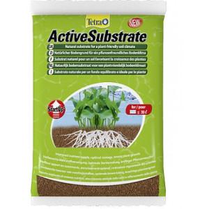 activesubstrate натуральный грунт для растений 6 л