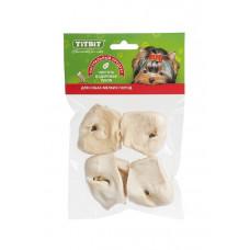 TiTBiT -  Нос бараний конвертик с рубцом бараньим (в мягк.уп-ке)