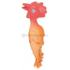 Trixie - Игрушка д/собак Латексный Петух, 15см
