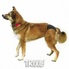 """Trixie - Трусики черные """"Люкс"""" N 3, 40-49см, хлопок"""