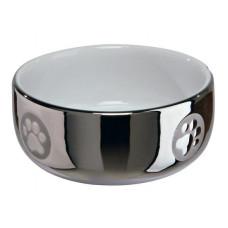 Trixie - Миска керамическая, 0,3 л, 11 см  24799