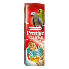 VERsele-laga палочки для крупных попугаев prestige с экзотическими фруктами 2х70 г
